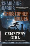 Cemetery Girl (2014) 01: Das Mädchen auf dem Friedhof