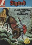 Sigurd - der ritterliche Held (1958) 228: Misstrauen oder Furcht?
