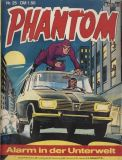 Phantom (1974) 025: Alarm in der Unterwelt