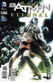 Batman Eternal (2014) 31