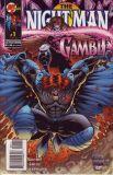 The Night Man/Gambit (1996) 01