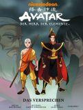 Avatar - Herr der Elemente Premium-Ausgabe 01: Das Versprechen