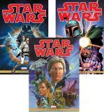 Star Wars: The Original Marvel Years Omnibus (2015) HC 1-3 im Set