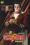Shazam! (2012) TPB: Origins