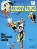 Lucky Luke HC 18: Der Singende Draht