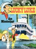 Lucky Luke HC 20: Am Mississippi