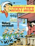 Lucky Luke HC 21: Vetternwirtschaft