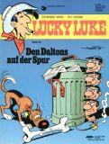 Lucky Luke HC 23: Den Daltons auf der Spur