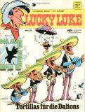 Lucky Luke HC 28: Tortillas für die Daltons