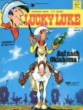 Lucky Luke HC 29: Auf nach Oklahoma!