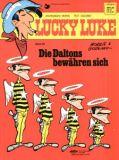 Lucky Luke HC 30: Die Daltons bewähren sich