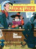 Lucky Luke HC 31: Der Richter