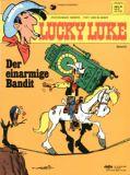 Lucky Luke HC 33: Der einarmige Bandit