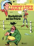 Lucky Luke HC 34: Stacheldraht auf der Prärie