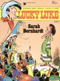 Lucky Luke HC 35: Sarah Bernhardt