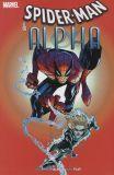 Spider-Man & Alpha: Big Time (2014) SC