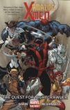 Amazing X-Men (2014) TPB 01: The Quest for Nightcrawler