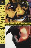 Before Watchmen TPB 03: Comedian | Rorschach