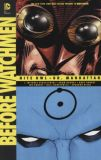 Before Watchmen TPB 04: Nite Owl | Dr. Manhattan
