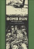 Bomb Run and other Stories by John Severin HC