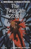 The Twilight Zone TPB 01: The Way Out