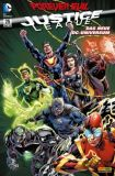 Justice League (2012) 25: Forever Evil