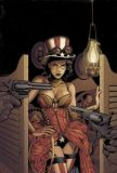 Wonder Woman (2012) 04 [Steampunk-Variant Erlangen 2014]