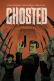 Ghosted 01 [Limitiertes Hardcover Comic Salon Erlangen 2014]