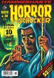 Horrorschocker 36: 10 Jahre Horrorschocker!