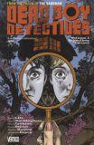 Dead Boy Detectives TPB 01: Schoolboy Terrors