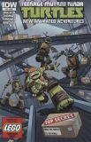 Teenage Mutant Ninja Turtles New Animated Adventures (2013) 12