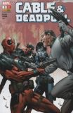 Cable & Deadpool 5: Lebende Legenden