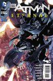 Batman Eternal (2014) 12