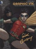 Graphic Ink: The DC Comics Art of Frank Quitely HC