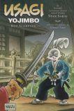 Usagi Yojimbo (1987) TPB 28: Red Scorpion