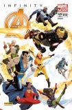 Avengers (2013) 13: Infinity