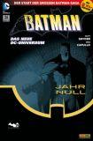 Batman (2012) 26: Jahr Null