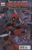 Deadpool: Dracula's Gauntlet (2014) 01