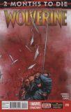 Wolverine (2014) 10: 2 Months to die