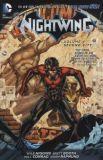 Nightwing (2011) TPB 04: Second City