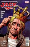 Jack of Fables 12