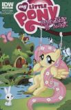 My Little Pony: Friendship is Magic (2012) 21 [Incentive Cover]