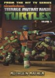 Teenage Mutant Ninja Turtles Animated TB 4: Mutagen Mayhem