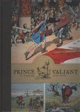 Prince Valiant (2009) HC 09: 1953-1954