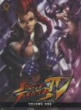 Street Fighter IV HC 01: Wages of Sin