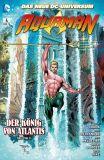Aquaman (2012) 04: Der König von Atlantis - Teil 2