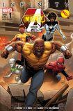 Mighty Avengers (2014) 01: Urbane Helden [Infinity]