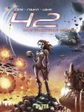 42 - Intergalaktische Agenten 03: Shaÿn