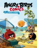 Angry Birds 02: Schweine im Paradies HC
