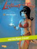 Lanfeust von Troy (2001) 11: Cixis Geheimnis - Teil 3